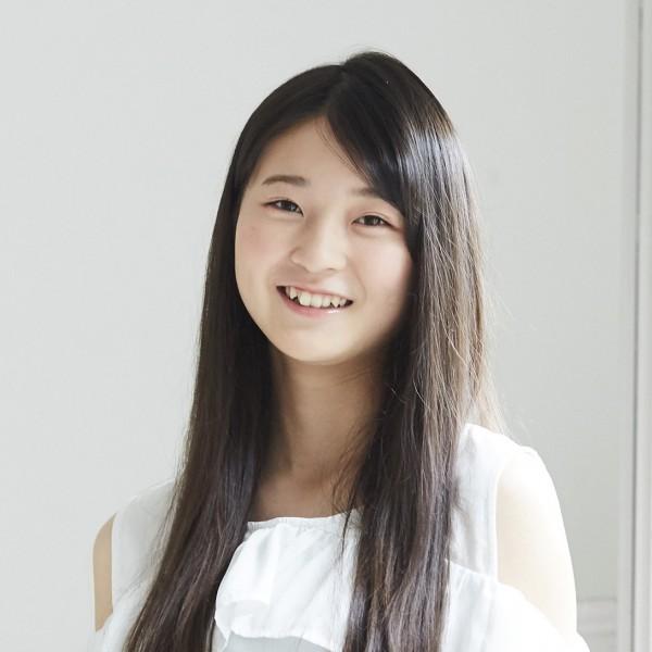 Nijihara Yuri  虹原 ゆり