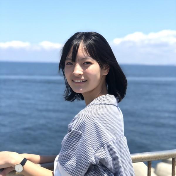 Kato Rina 加藤 梨菜