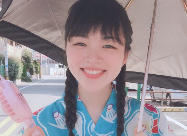 Misaki Juna 三咲 じゅな