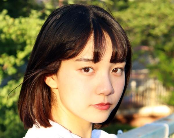 Okuno Miyu 奥野 みゆ